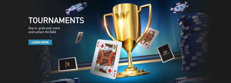 Register Now and Play Poker Tournaments