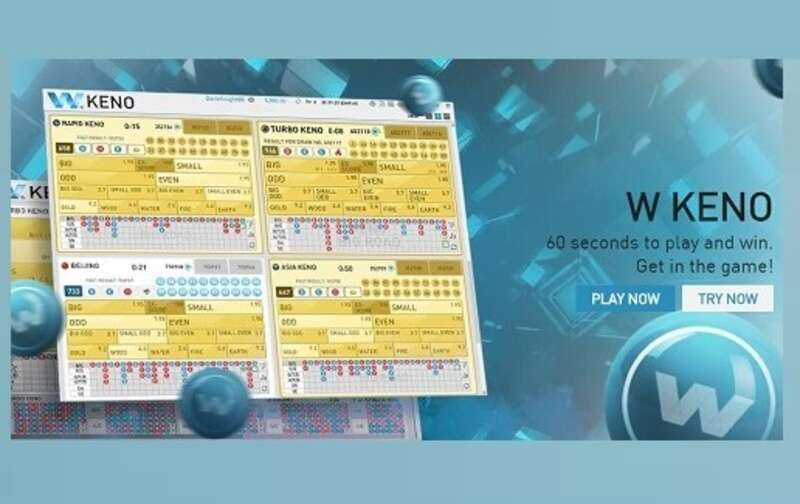 Learn How to Play Keno in W88 and Enjoy the Massive Wins