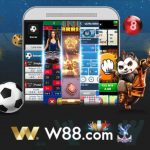 W88 Mobile Feature