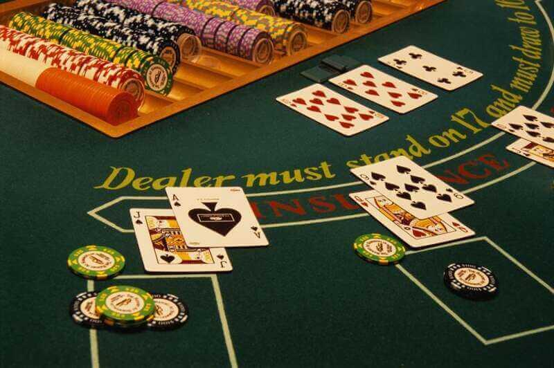 Learn How to Play Blackjack W88 2021
