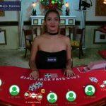 Blackjack Online - Feature W88