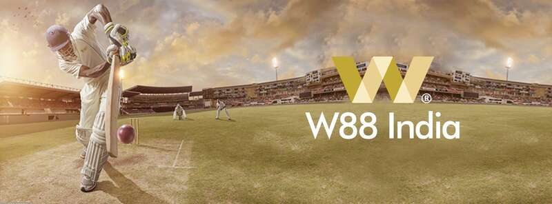 Games Available from W88Sport Dashboard - Cricket