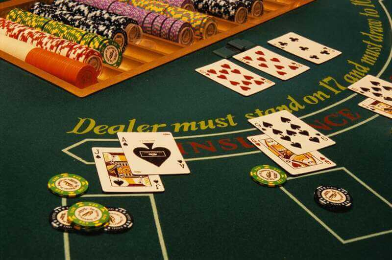 How to Play Blackjack Live Online