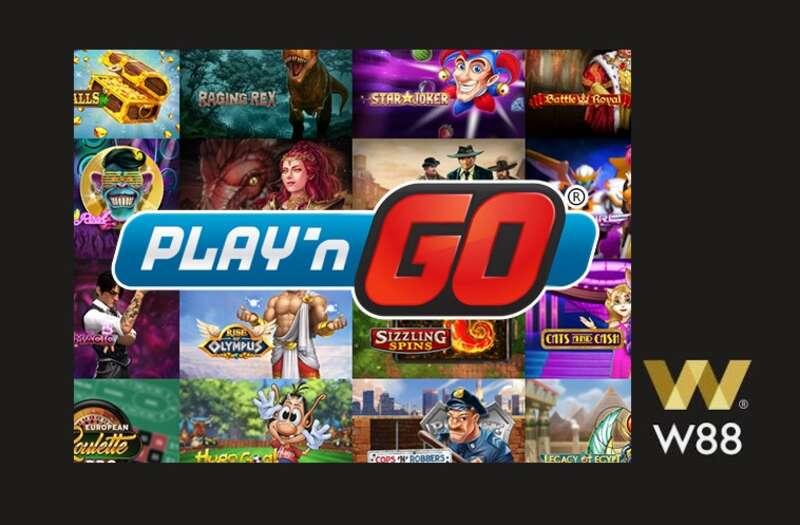 Finest Play'n Go Games You Can Enjoy