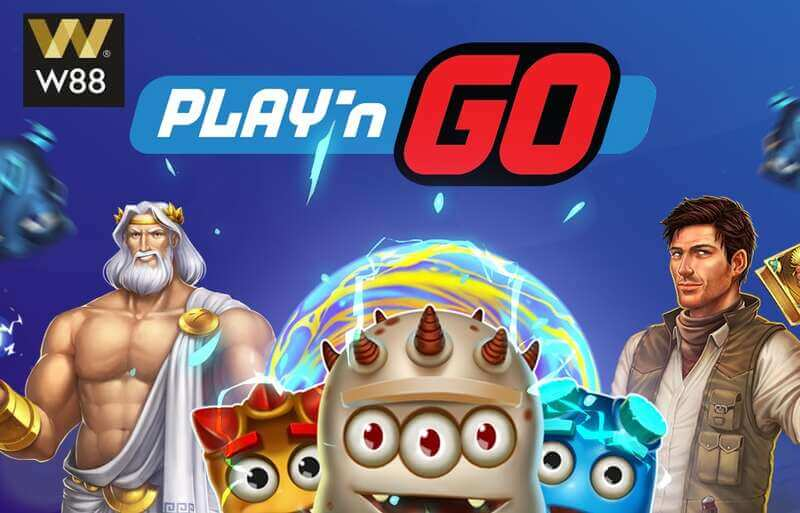 Land-Based Casino Feels from Play Go W88