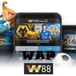 WAP W88 Feature