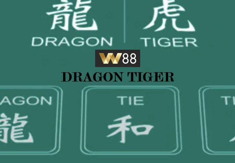 Dragon Tiger Feature